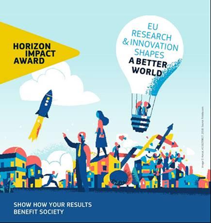 Horizon Impact Award